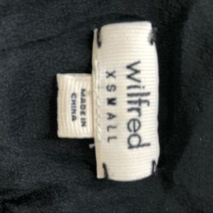 Wilfred Sweaters - Wilfred Diderot sweater